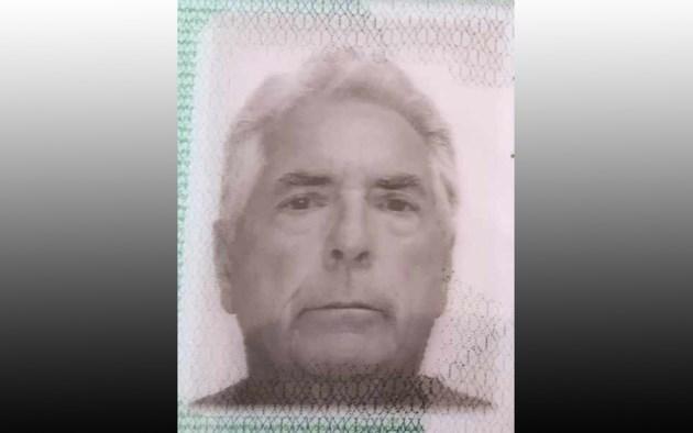 2019-04-15 missing person Daniel Edward McIntosh