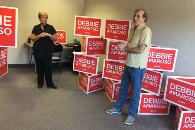 DebbieAmarosoCampaignOffice3