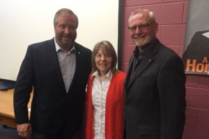 NDP chooses Michele McCleave-Kennedy as provincial candidate <b>(update)</b>