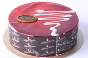 Raspberry mousse cakes recalled because they may contain norovirus