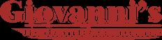 Giovanni's Logo