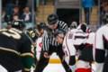 Memorial Cup: Knights earn championship berth