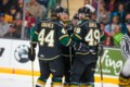 Memorial Cup: Knights depth helps offensive attack