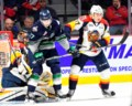 Memorial Cup Notebook: Headrick, Otters open against Seattle