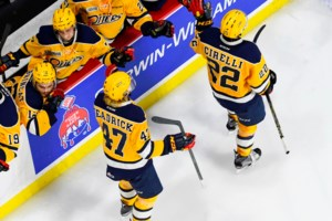 Memorial Cup Notebook: Spitfires earn championship berth