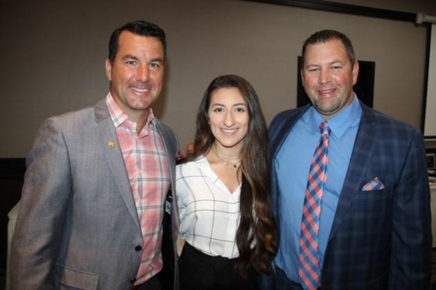 20190716-Marty Turco, Sault College athletics-DT