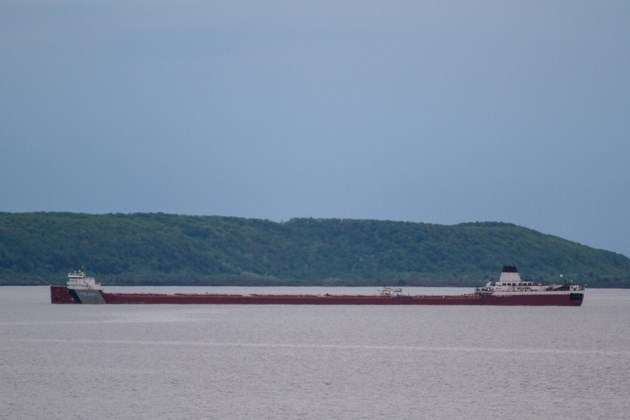 2016-05-27 Grounded Roger Blough DMH
