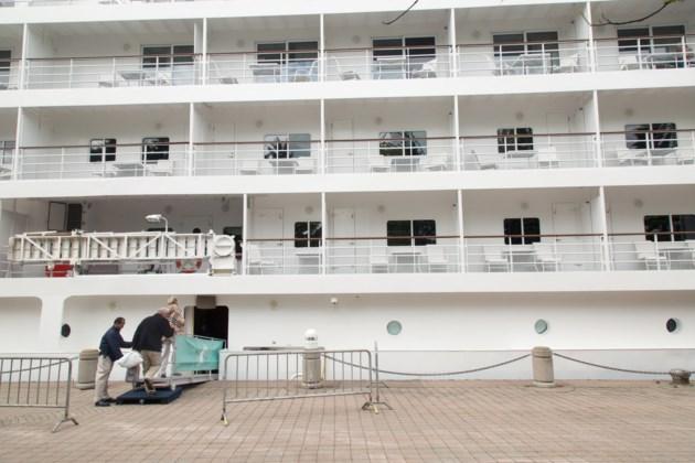20160607 Pearl Mist Cruise Ship Bondar KA 02