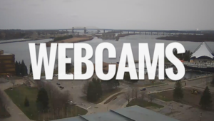 Live Webcams & Bridge Cam