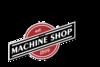 The Machine Shop