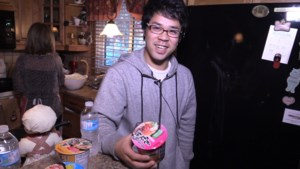 VIDEO: What's Your Dish - Tatsu's 'secret' noodle recipe