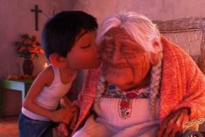 <b>Movie Review:</b> Coco