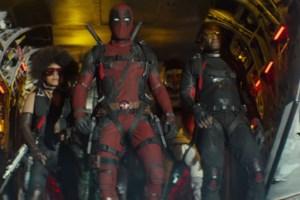 <b>Movie Review:</b> Deadpool 2