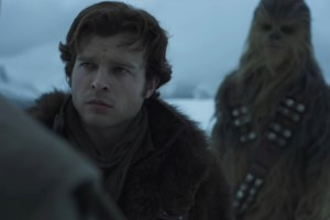 <b>Movie Review:</b> Solo - A Star Wars Story