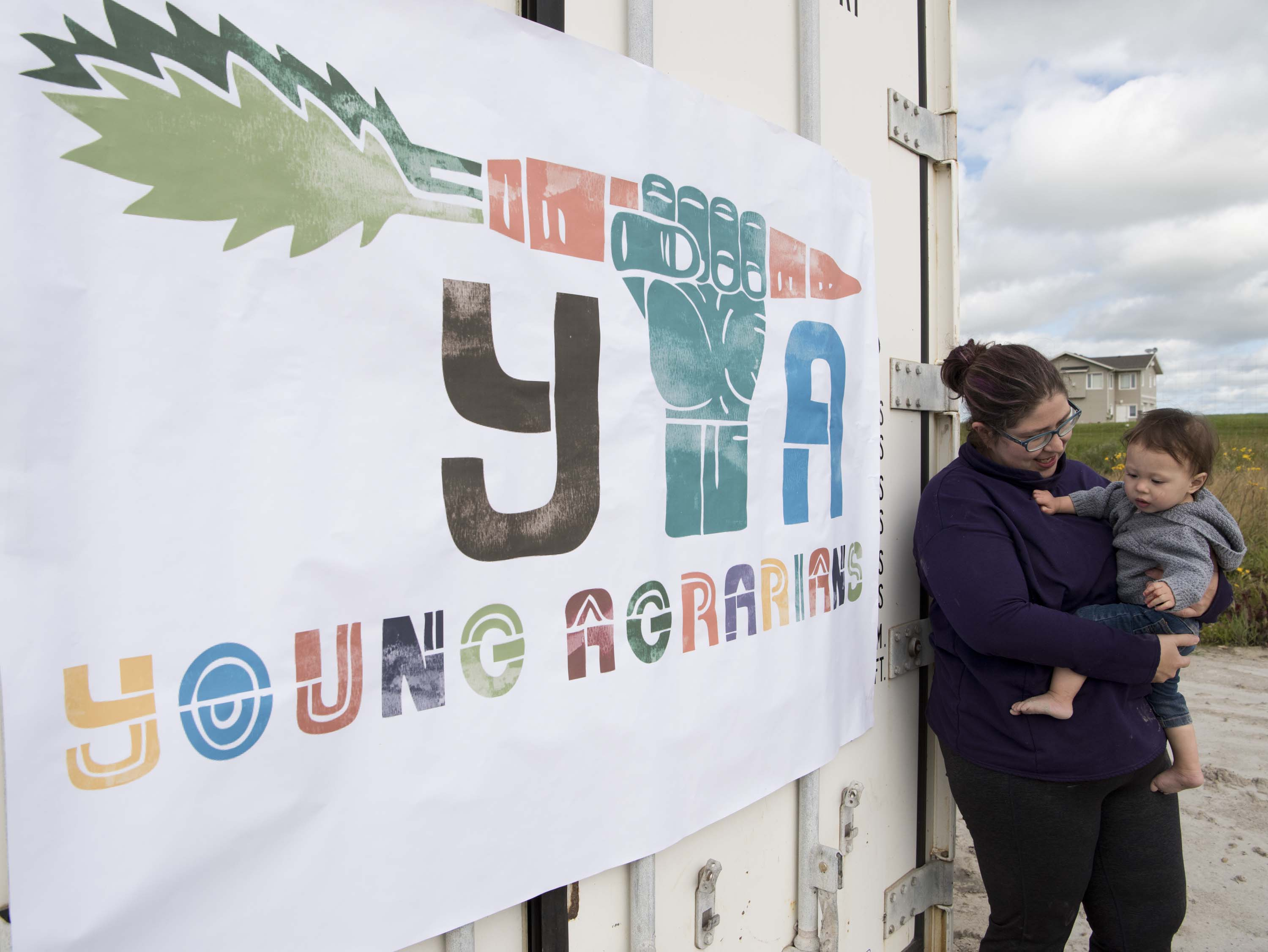 Young farmers plant fresh ideas for agriculture