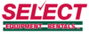 Select Equipment Rentals