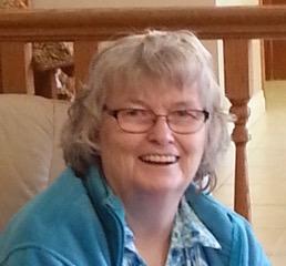 DAVIES Shirley Mae