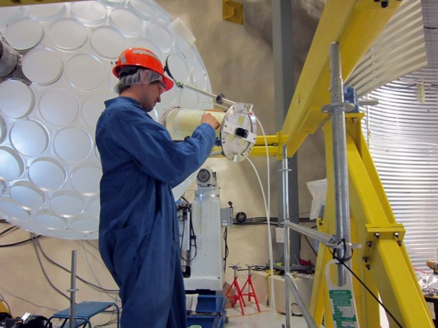 cryogenic links of the week - physics dark matter