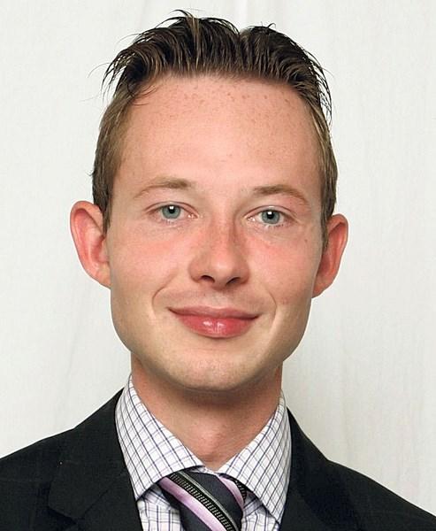 Michael Cooper Local MP