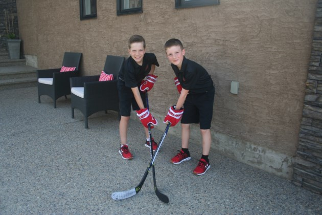 St Albert Boys Battle In The Brick Tournament Stalberttoday Ca
