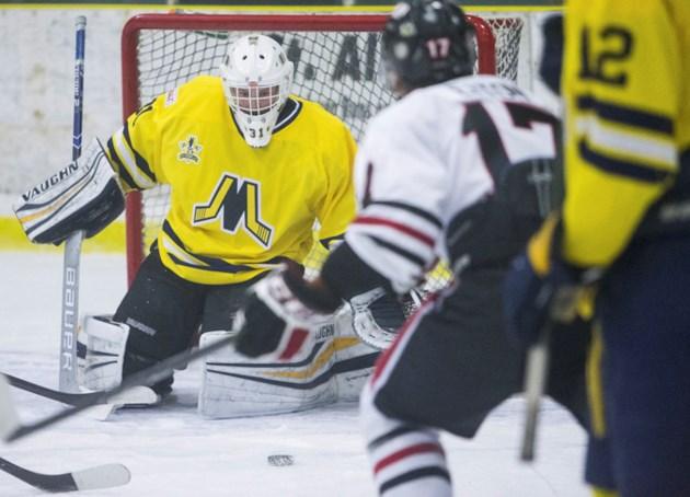 Spotlight On Hockey Games This Weekend In St Albert Stalberttoday Ca