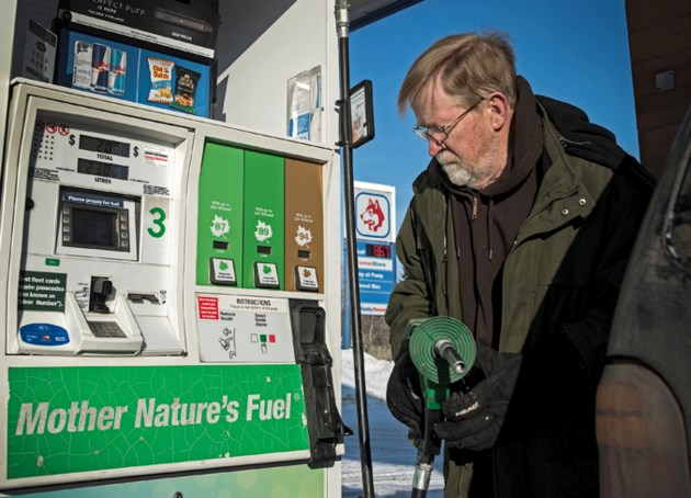 Husky Energy Looks To Sell Local Gas Stations Stalberttoday Ca