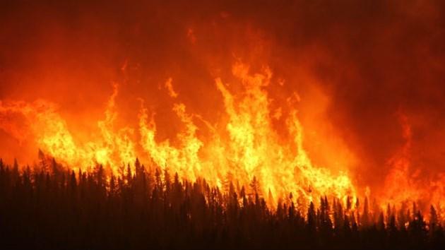 five new fires burning in northeast sudburycom