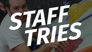 Staff Tries