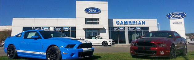 Cambrian Ford Sales Guelphtoday Com