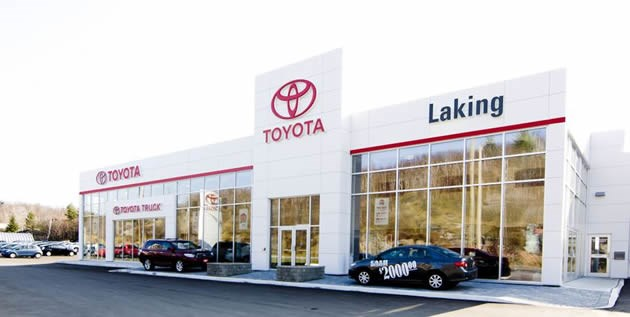 Sudbury Car Dealerships >> Laking Toyota Sudbury Auto Dealers Sudbury Com