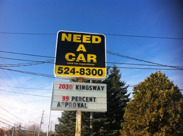 Need A Car Sudbury >> Need A Car Sudbury Sudbury Used Vehicle Dealers Sudbury Com