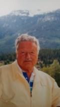 Celebration of Life for Hans Zappel