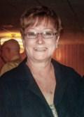 Sylvia Gagnon (née Fournier)
