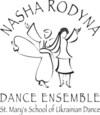 St. Mary's School of Ukrainian Dance