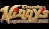 Cousin Vinny's Restaurant & Bar