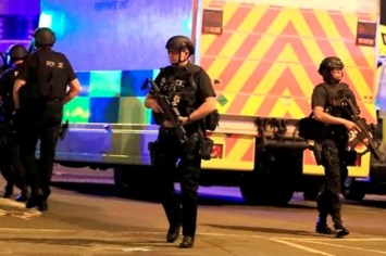 <updated>MANCHESTER:</updated> Canadian officials express concern, solidarity after deadly explosion in U.K.