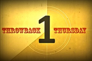 <updated>THROWBACK THURSDAY:</updated> A look back at the first 10 episodes