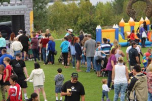 <b>Labour Day Festival: Where you can celebrate workers' rights and have fun, too</b>