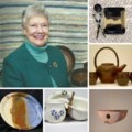 'Mud lovers' unite for pottery exhibition at Artists on Elgin