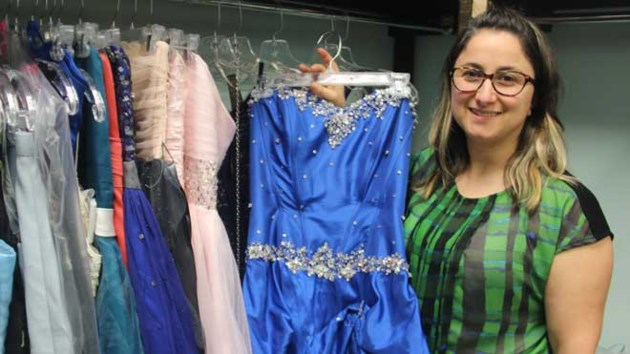 Need A Free Prom Or Grad Dress Sudbury Womens Centre Can Help