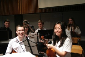 Youth orchestra performs Vivaldi masterpiece 'Gloria' on Dec. 10