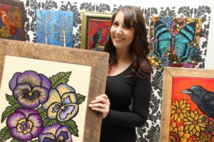 <b>Maker's Market and Art Crawl join forces to showcase Sudbury's downtown</b>