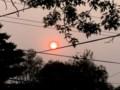 Man, that sun! You keep sending cool sun photos, so we keep posting them