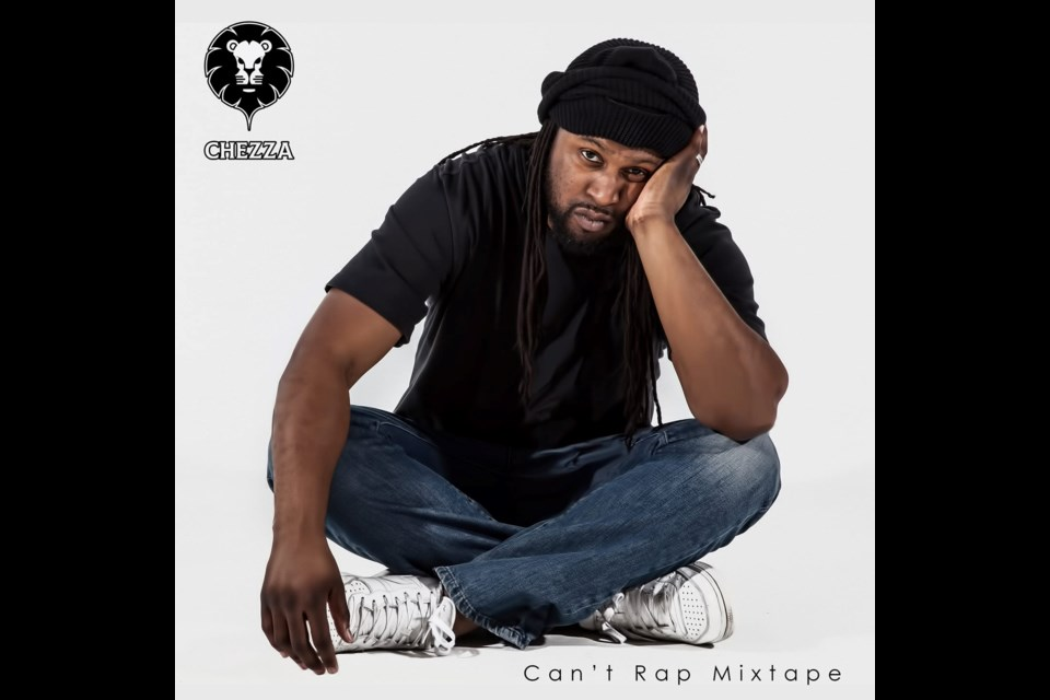 Sudbury-born Chezza is based out of Brampton now. His latest single, God Bless the North, touches on the opioid epidemic and the missing and murdered Indigenous women. (Supplied)