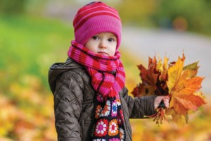 <b>Goodbye, summer: First day of fall is here</b>