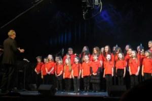What's better than choir camp? Free choir camp!