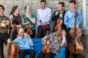 Chamber group Magisterra Soloists visits Sudbury in May