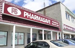 Pharmasave Home Health Care Sudbury