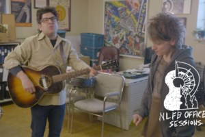 NLFB Office Sessions: Ben Sures sure can write a tune