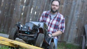 Video: This Sudbury YouTuber takes R/C vehicles to the next level